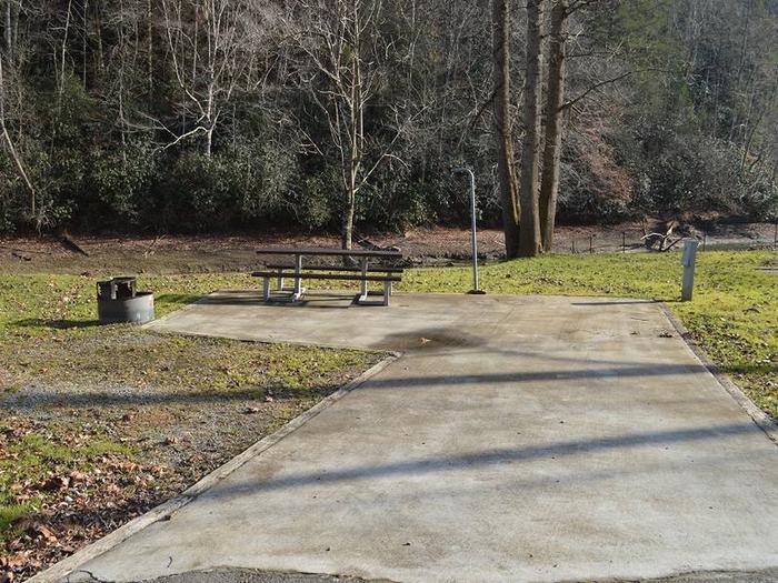 Pound River Site 9