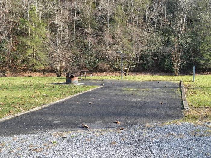Pound River Site 14