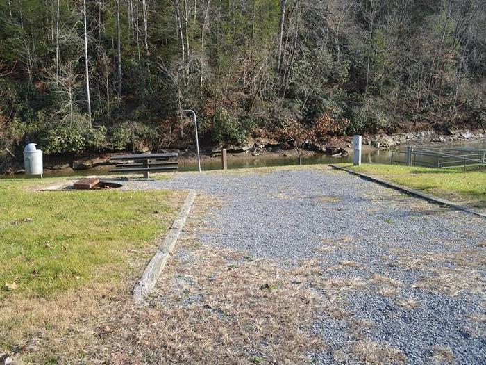 Pound River Site 19