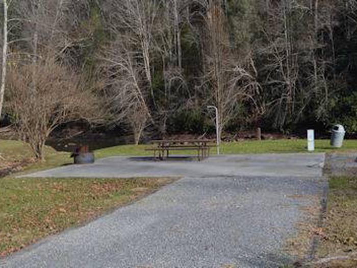 Pound River Site 22