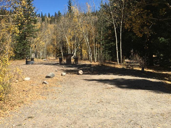 Aspen Site 3