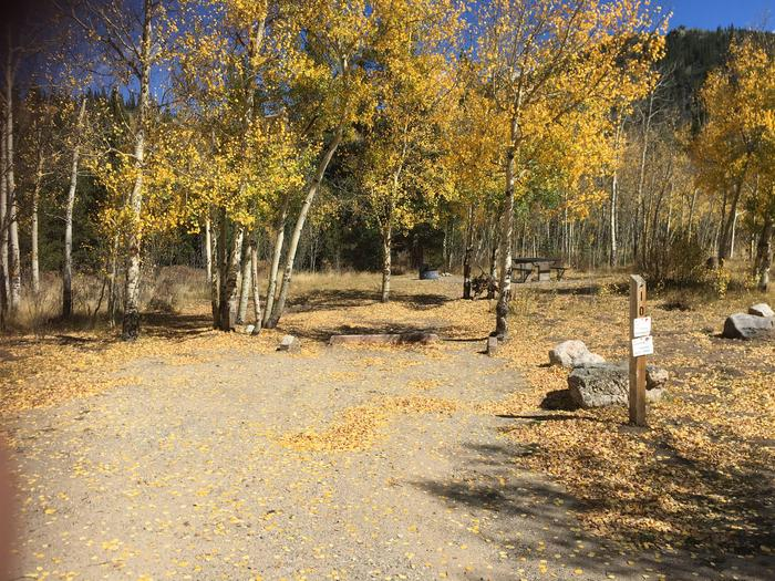 Aspen Site 10