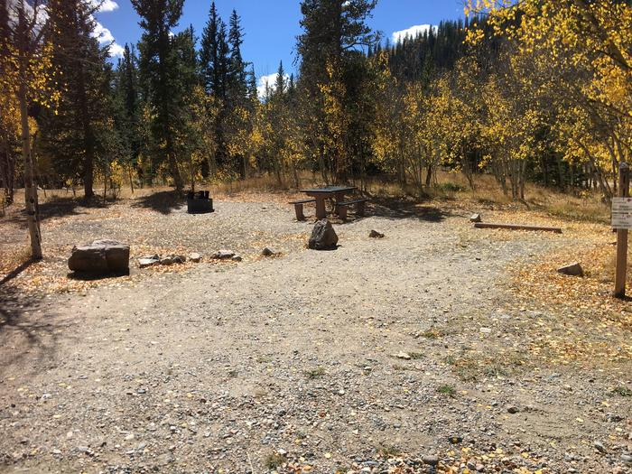 Aspen Site 11