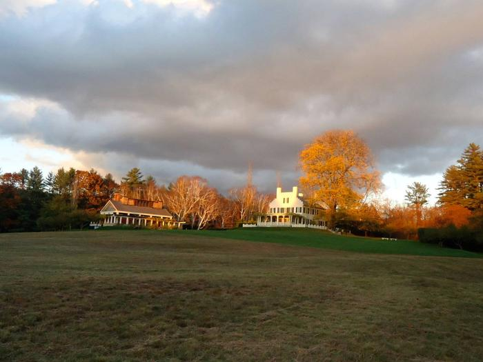 Preview photo of Saint-Gaudens National Historical Park