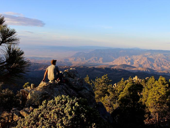 Preview photo of Santa Rosa and San Jacinto Mountains National Monument