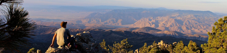 Santa Rosa & San Jacinto Mtns. National Monument