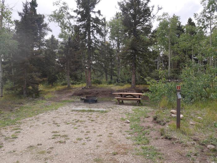 Campsite #2Campstie #2