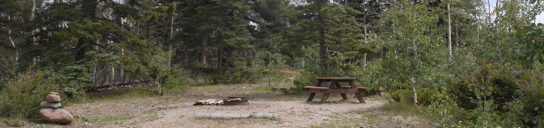 Campsite #5
