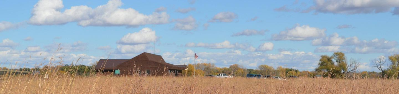 Madison Wetland Management District