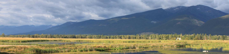 Lee Metcalf National Wildlife Refuge