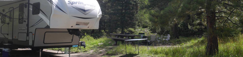 Campsite #22