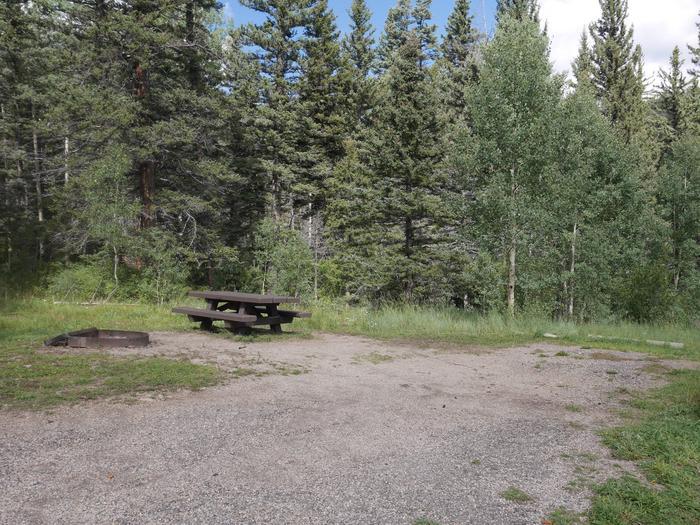 Campsite #24
