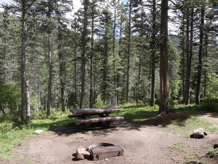 Campsite #32