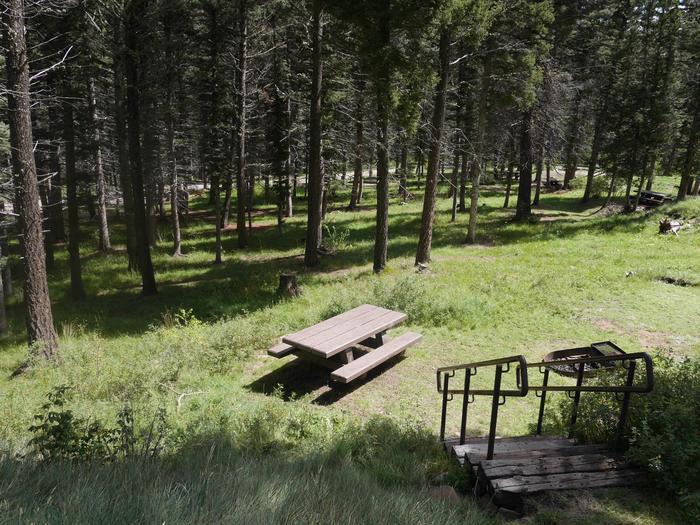 Campsite #40