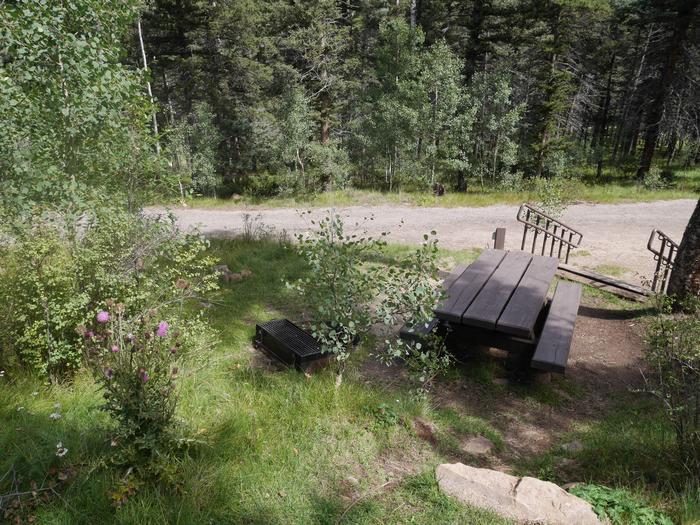 Campsite #42