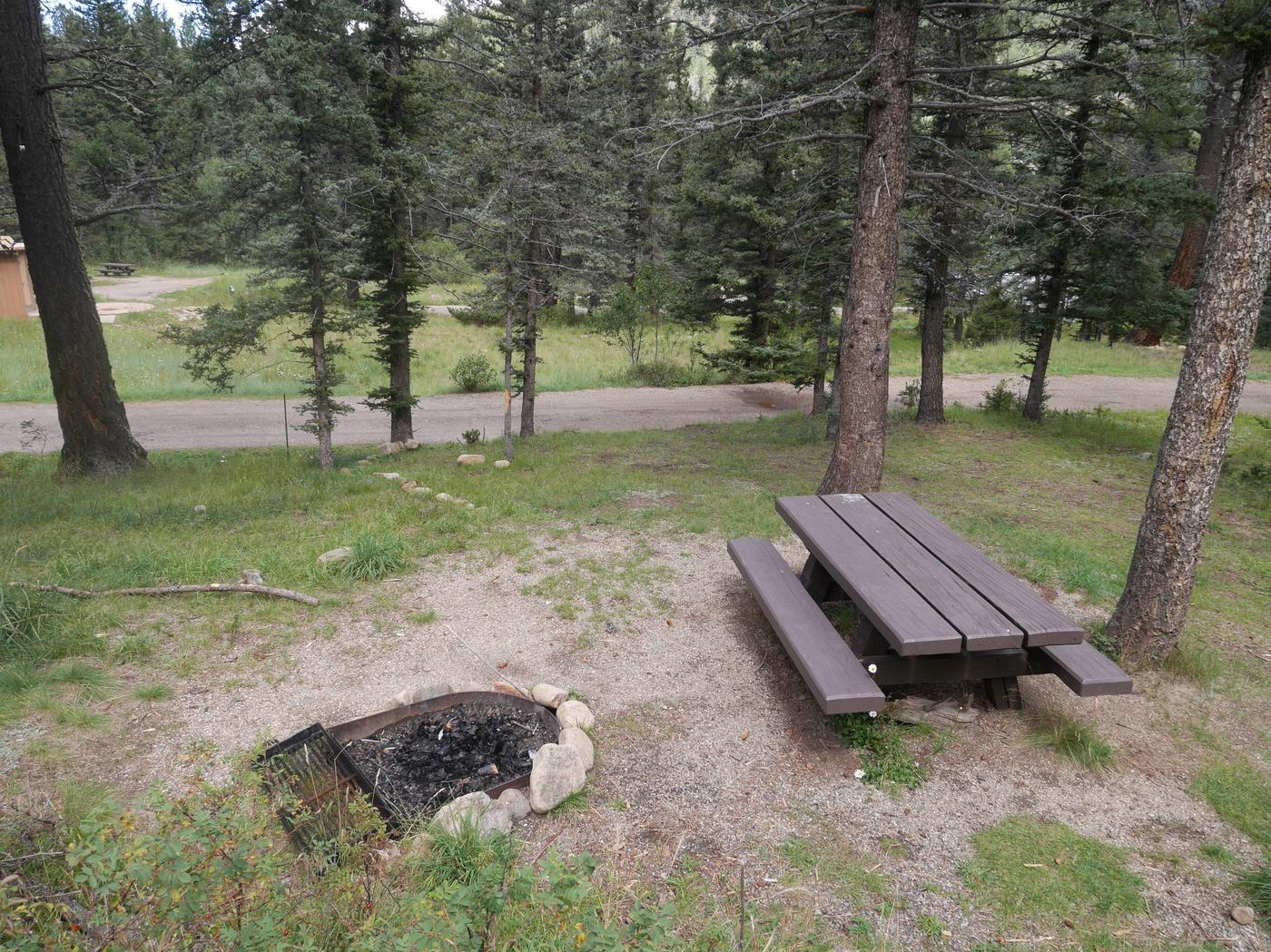 Campsite #44