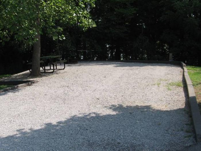 Narrows Site A18