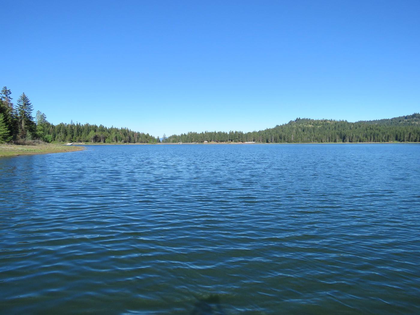 Hyatt Lake Recreation AreaHyatt Lake