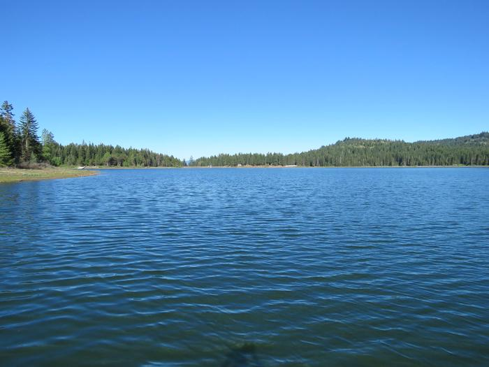 Hyatt Lake Recreation Area | Bureau of Land Management