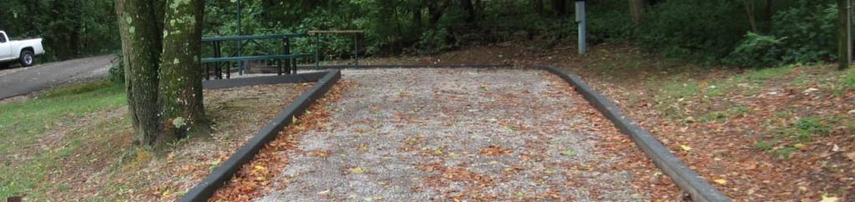 Narrows Site B03