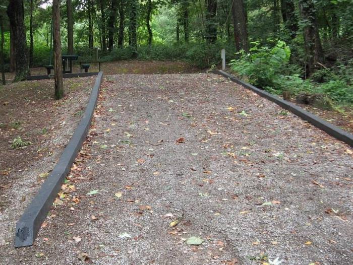 Narrows Site B02