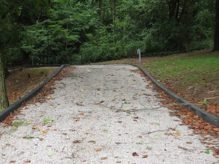 Narrows Site B05