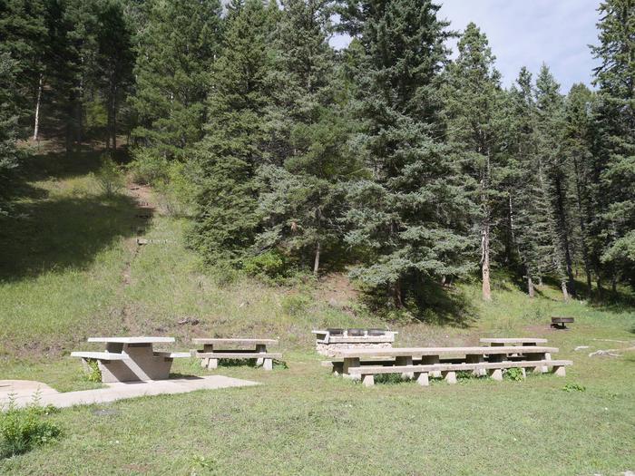 Campsite #2