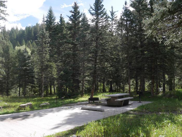 Campsite #11