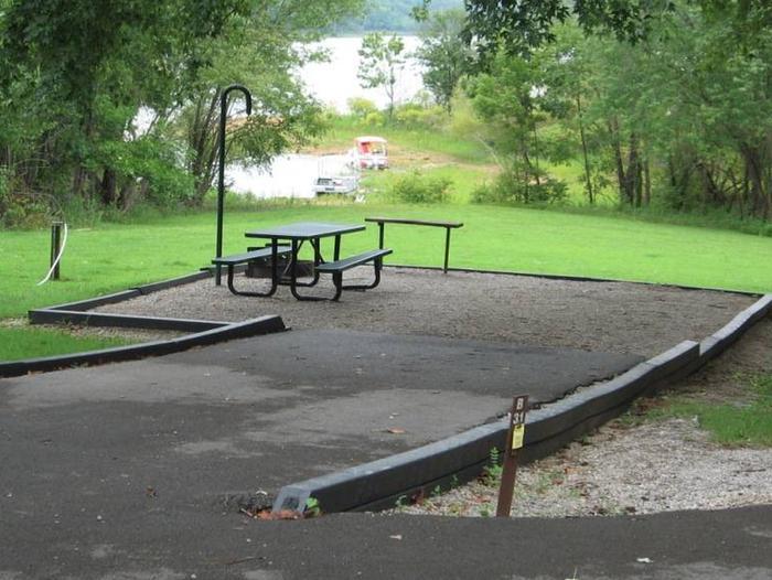 Narrows Site B31