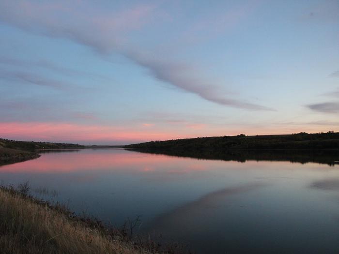 Des Lacs National Wildlife Refuge
