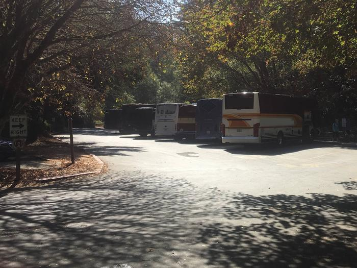 Preview photo of Commercial Carrier Parking At Muir Woods