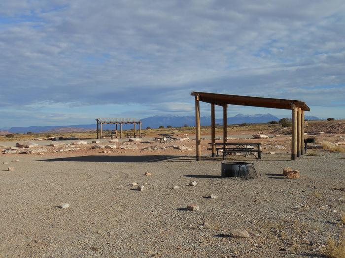 Preview photo of Lone Mesa Group Sites
