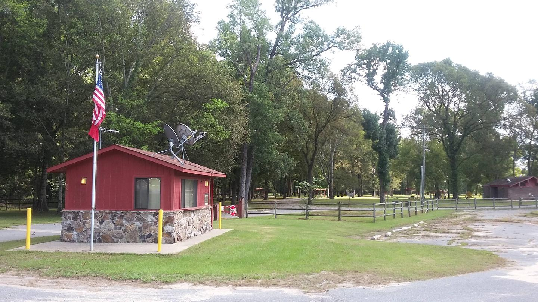 Notrebes Bend Park Notrebes Bend Park