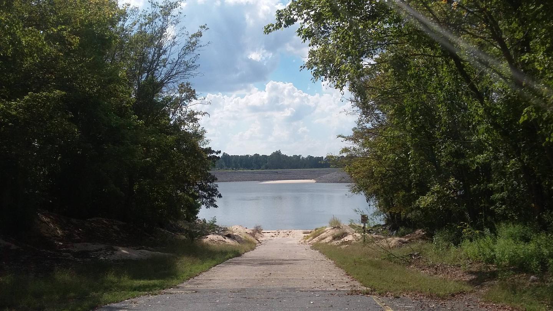 Arkansas River Access