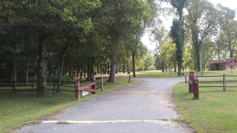 Notrebes Bend Park