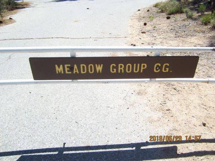 Preview photo of Meadow Group Campground