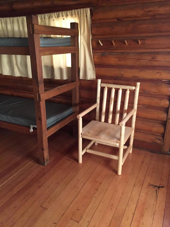 Squirrel Meadows Cabin Recreation Gov