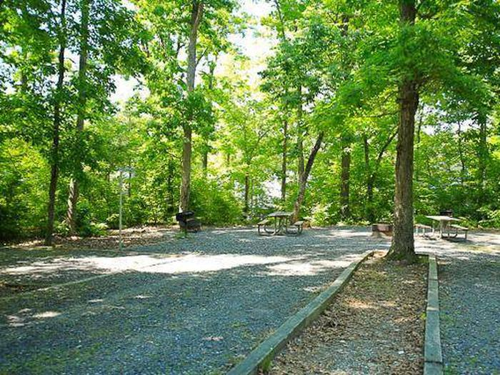 Preview photo of Badin Lake Campground