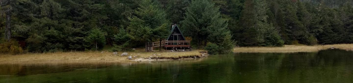SEVENFATHOM BAY CABIN