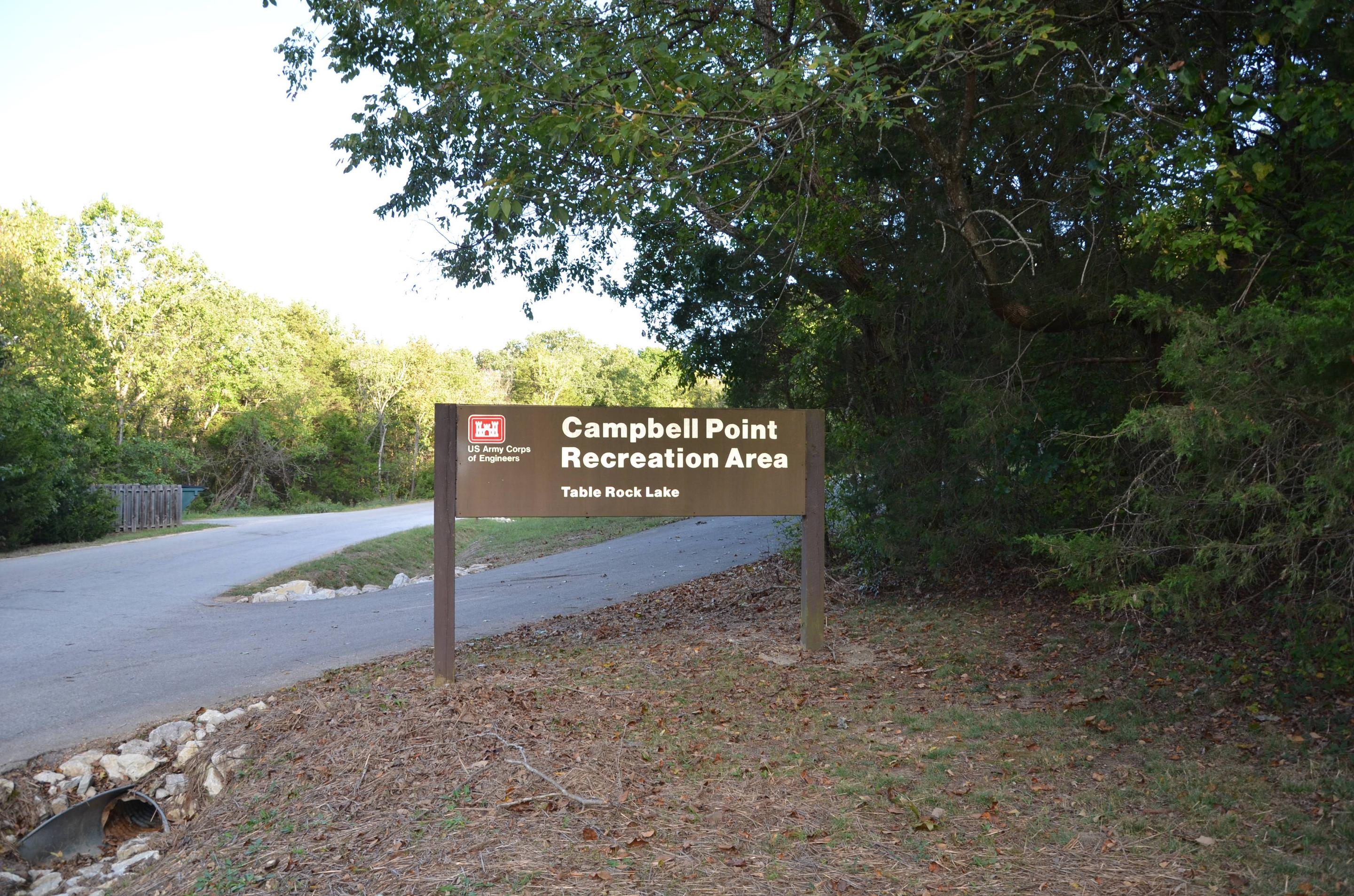 Campbell Point