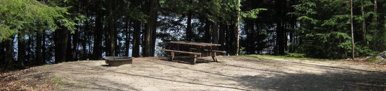 Campsite 19