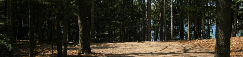 Campsite 33