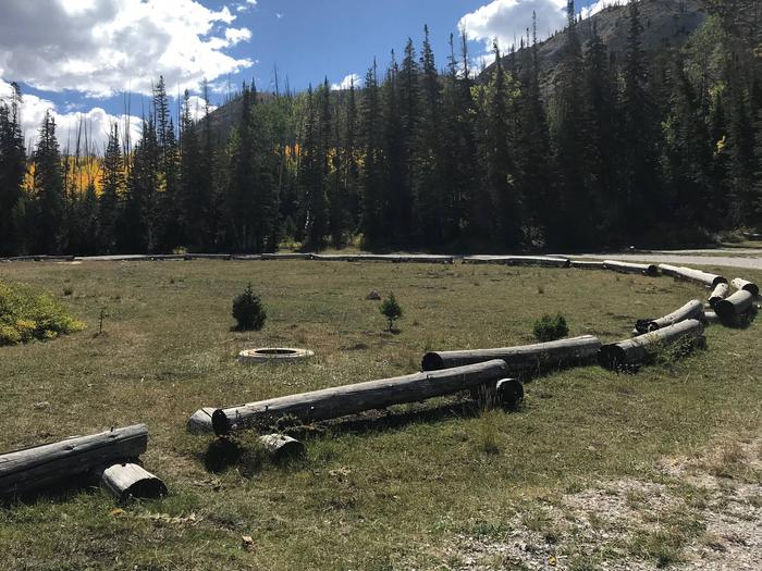 Willow Lake Campground #2