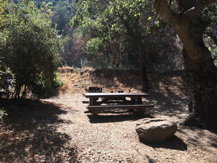 Wheeler Gorge Site 2