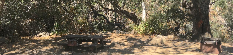 Wheeler Gorge Site 7