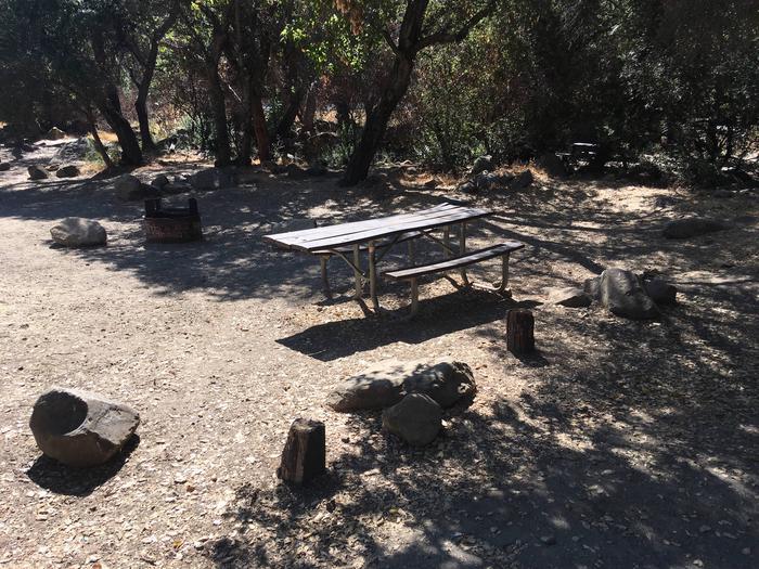 Wheeler Gorge Site 20
