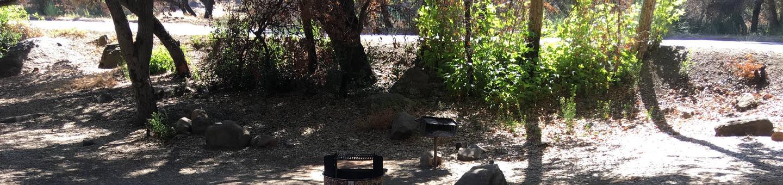 Wheeler Gorge Site 23