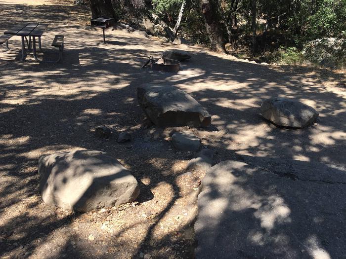 Wheeler Gorge Site 26