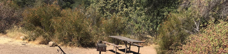 Wheeler Gorge Site 48