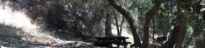 Wheeler Gorge Site 56